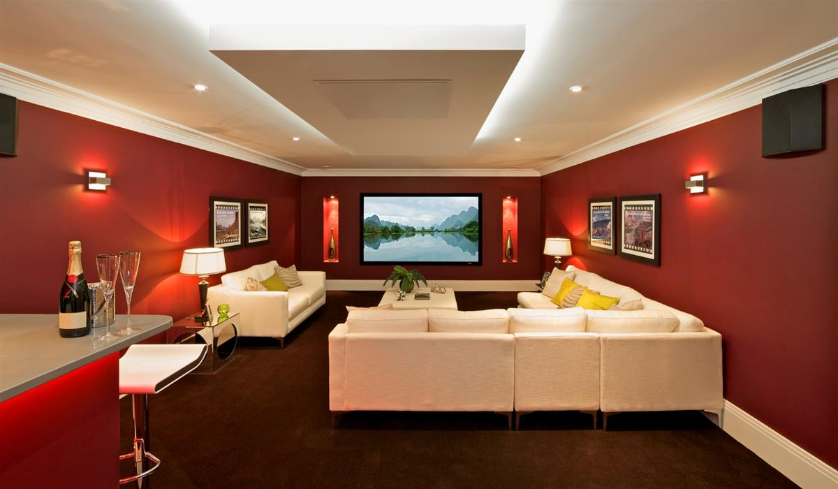 peinture plafond mat ou satin orleans