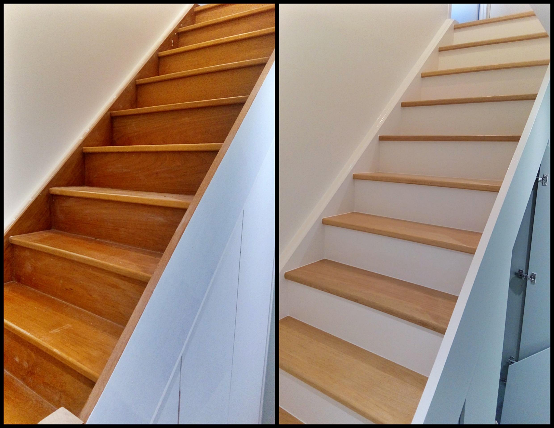 Moderniser escalier bois orléans