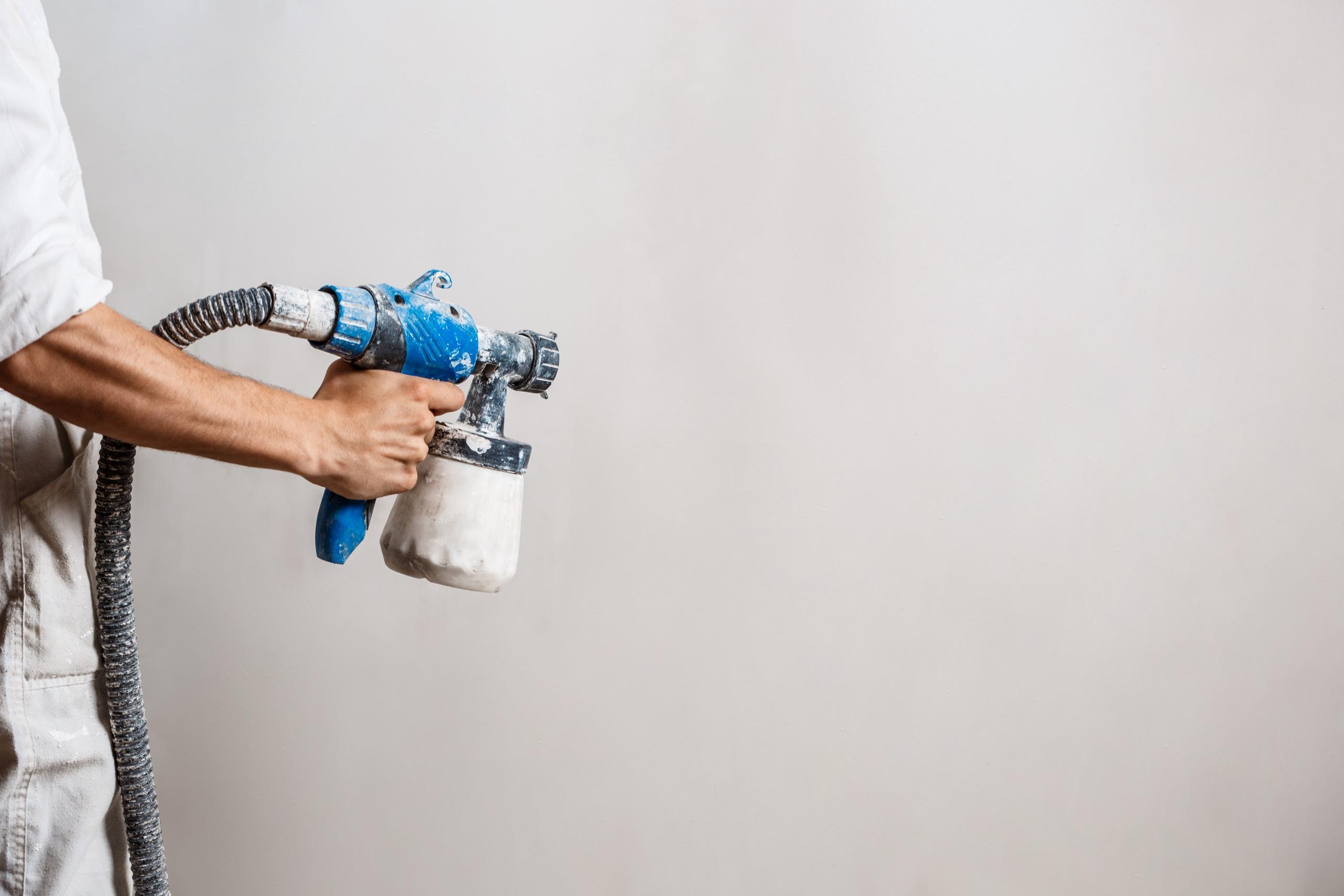 comment peindre plafond sans trace orleans