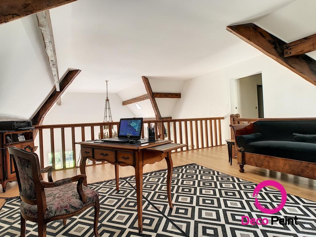 maison rénovée complètement à Meung sur Loire